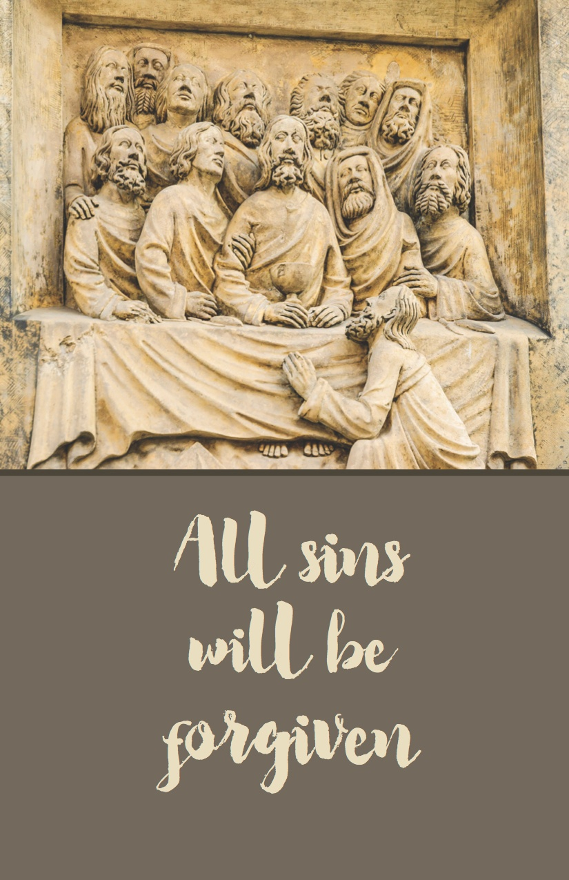 Bulletin for Third Sunday after Pentecost
