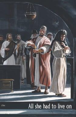 Bulletin for Twenty-fifth Sunday after Pentecost