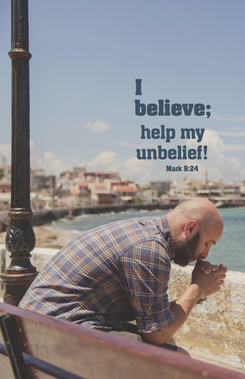 Bulletin for Seventeenth Sunday after Pentecost
