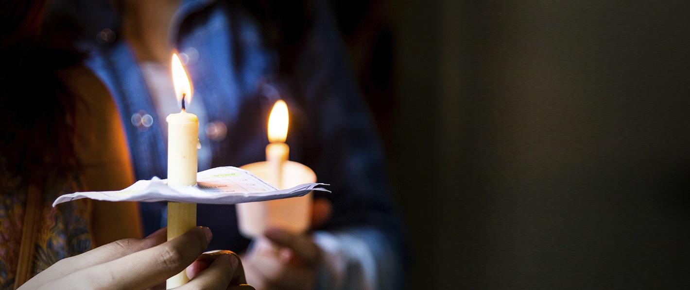 Planning for Easter Vigil