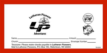 Lutheran Pioneers