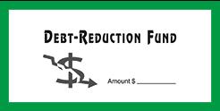 Debt Reduction Fund