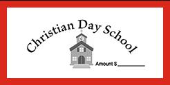 Christian Day School