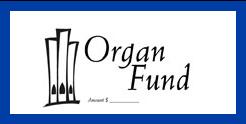 Organ Fund