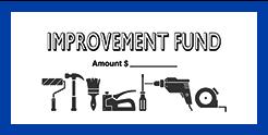 Improvement Fund