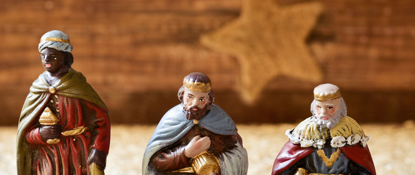 Preparing for the Epiphany Season